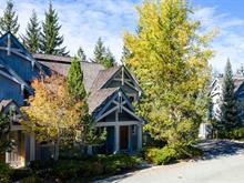 Townhouse for sale in Benchlands, Whistler, Whistler, 31 4661 Blackcomb Way, 262433753 | Realtylink.org