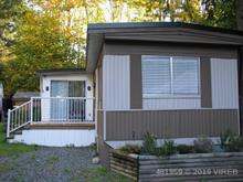 Manufactured Home for sale in Port Alberni, Sproat Lake, 10325 Lakeshore Road, 461959 | Realtylink.org