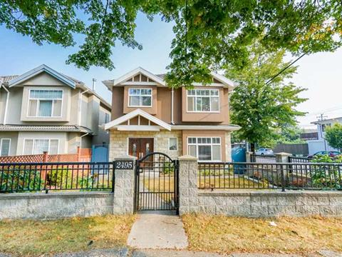 House for sale in Collingwood VE, Vancouver, Vancouver East, 2495 E 34th Avenue, 262433616 | Realtylink.org