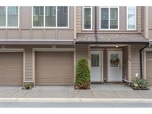 Townhouse for sale in East Central, Maple Ridge, Maple Ridge, 58 22865 Telosky Avenue, 262433509 | Realtylink.org