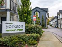 Townhouse for sale in Willoughby Heights, Langley, Langley, 56 7665 209 Street, 262433035 | Realtylink.org