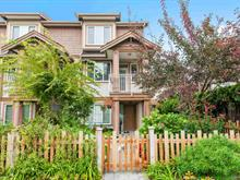 Townhouse for sale in McLennan North, Richmond, Richmond, 10 7400 Heather Street, 262426512 | Realtylink.org