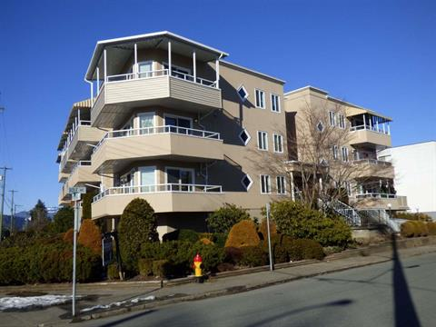Apartment for sale in Chilliwack N Yale-Well, Chilliwack, Chilliwack, 205 46005 Bole Avenue, 262365980 | Realtylink.org