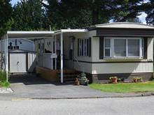 Manufactured Home for sale in East Newton, Surrey, Surrey, 21 7790 King George Boulevard, 262433038 | Realtylink.org