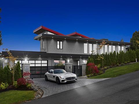 House for sale in Sentinel Hill, West Vancouver, West Vancouver, 808 Esquimalt Avenue, 262431807 | Realtylink.org