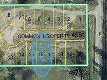 Lot for sale in Sumas Mountain, Abbotsford, Abbotsford, 16 4581 Sumas Mountain Road, 262433511 | Realtylink.org