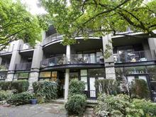 Apartment for sale in Kitsilano, Vancouver, Vancouver West, 7 2156 W 12th Avenue, 262433480 | Realtylink.org