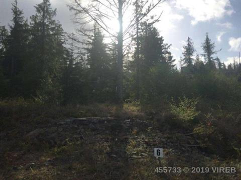 Lot for sale in Port Hardy, Port Hardy, 5845 Goletas Way, 455733 | Realtylink.org