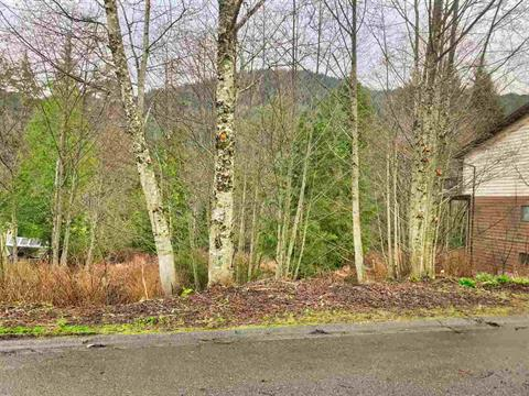 Lot for sale in Prince Rupert - City, Prince Rupert, Prince Rupert, Lots 7-8 W 9th Avenue, 262349285 | Realtylink.org