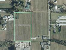 Lot for sale in Poplar, Abbotsford, Abbotsford, 1380 Townline Road, 262346889 | Realtylink.org