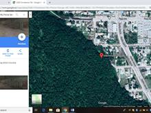 Lot for sale in Peden Hill, Prince George, PG City West, 3345 Christenson Road, 262348509 | Realtylink.org