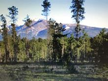 Lot for sale in Valemount - Town, Valemount, Robson Valley, Lot 20 Cranberry Lake Road, 262355988 | Realtylink.org