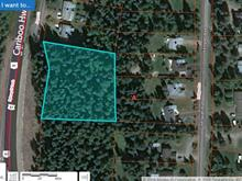 Lot for sale in Quesnel Rural - South, Quesnel, Quesnel, Lot 7 N 97 Highway, 262355771 | Realtylink.org