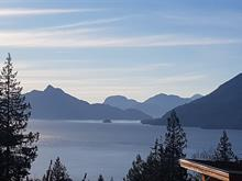 Lot for sale in Britannia Beach, Squamish, Squamish, 824 Minaty Lane, 262354954 | Realtylink.org
