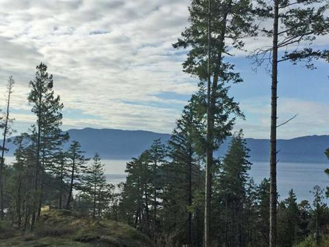 Lot for sale in Pender Harbour Egmont, Garden Bay, Sunshine Coast, Lot 5 Flagship Road, 262357354 | Realtylink.org