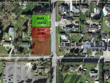 Lot for sale in Murrayville, Langley, Langley, 4445 216 Street, 262356914 | Realtylink.org