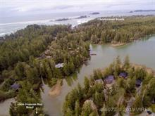 Lot for sale in Tofino, PG Rural South, 1006 Jensens Bay Road, 456073   Realtylink.org
