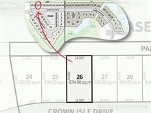 Lot for sale in Courtenay, Crown Isle, 2779 Crown Isle Drive, 456162 | Realtylink.org