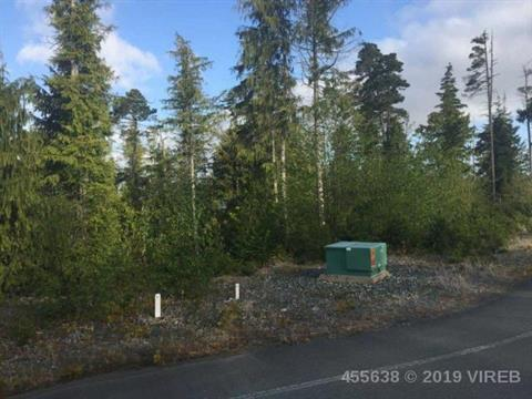 Lot for sale in Port Hardy, Port Hardy, 6605 Thomas Way, 455638   Realtylink.org
