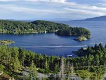 Lot for sale in Pender Harbour Egmont, Garden Bay, Sunshine Coast, Lot 22 Flagship Road, 262357878 | Realtylink.org