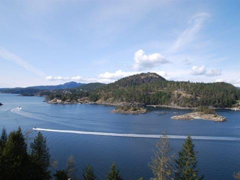 Lot for sale in Pender Harbour Egmont, Garden Bay, Sunshine Coast, Lot 23 Flagship Road, 262357846 | Realtylink.org
