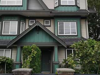 Townhouse for sale in McLennan North, Richmond, Richmond, 4 9791 Granville Avenue, 262431838 | Realtylink.org