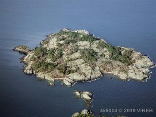 Lot for sale in West Ballenas Island, Small Islands,  West Ballenas Island, 456313 | Realtylink.org