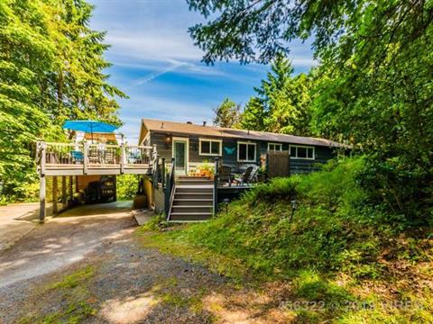 House for sale in Nanaimo, Cloverdale, 2306 Kendall Road, 456322 | Realtylink.org