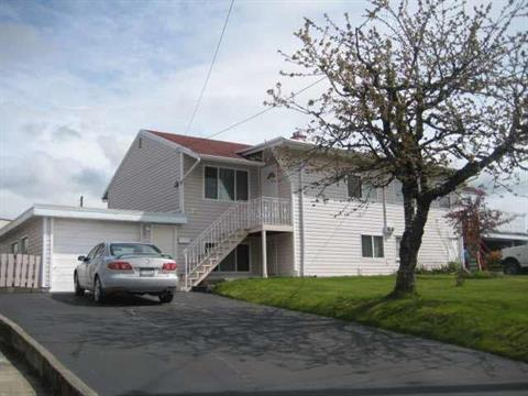 1/2 Duplex for sale in Kitimat, Kitimat, 55 Partridge Street, 262348012 | Realtylink.org