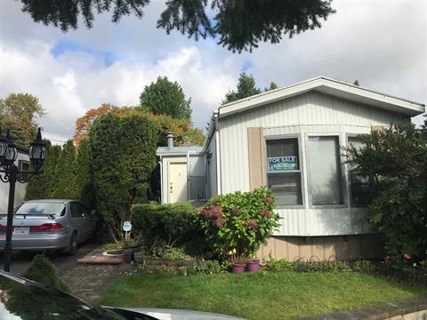 Manufactured Home for sale in Fleetwood Tynehead, Surrey, Surrey, 4 16039 Fraser Highway, 262432878 | Realtylink.org