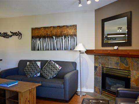 Apartment for sale in Whistler Village, Whistler, Whistler, 328 4360 Lorimer Road, 262434541 | Realtylink.org