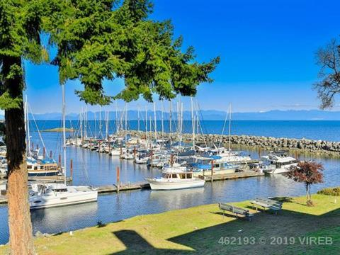 Apartment for sale in Nanoose Bay, Fort Nelson, 3555 Outrigger Road, 462193 | Realtylink.org