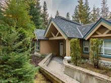 Townhouse for sale in Benchlands, Whistler, Whistler, 304 4865 Painted Cliff Road, 262434512 | Realtylink.org