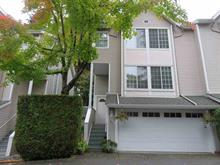 Townhouse for sale in Simon Fraser Hills, Burnaby, Burnaby North, 27 2600 Beaverbrook Crescent, 262433097 | Realtylink.org