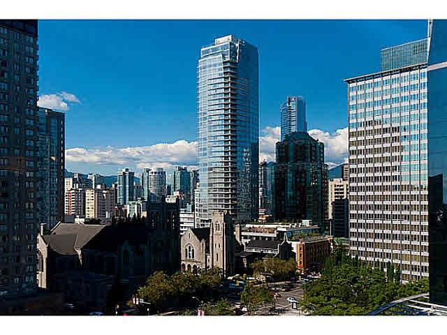 Apartment for sale in West End VW, Vancouver, Vancouver West, 2206 1028 Barclay Street, 262433705 | Realtylink.org