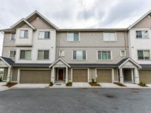 Townhouse for sale in Cloverdale BC, Surrey, Cloverdale, 33 19097 64 Avenue, 262434118 | Realtylink.org