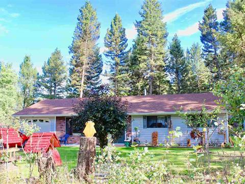 House for sale in 108 Ranch, 108 Mile Ranch, 100 Mile House, 5072 Kinncum Road, 262420023   Realtylink.org