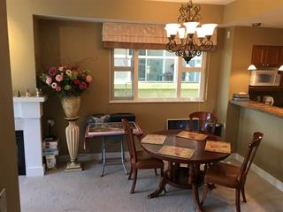 Townhouse for sale in Kerrisdale, Vancouver, Vancouver West, 331 5790 East Boulevard, 262415163   Realtylink.org