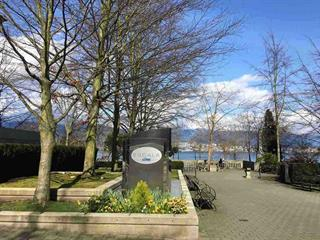 Townhouse for sale in Coal Harbour, Vancouver, Vancouver West, 107 323 Jervis Street, 262418497   Realtylink.org