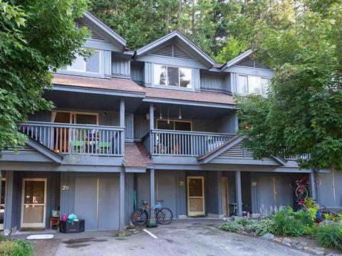 Townhouse for sale in Brio, Whistler, Whistler, 21c 3102 Panorama Ridge, 262418198 | Realtylink.org