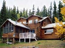 Recreational Property for sale in Fort St. James - Rural, Fort St. James, Fort St. James, Tizgay Lake Road, 262420369   Realtylink.org