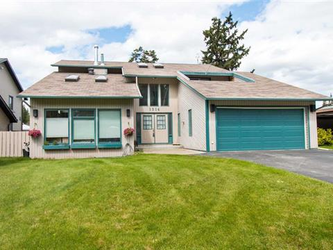 House for sale in Fraserview, Prince George, PG City West, 1514 Paxton Place, 262419667 | Realtylink.org