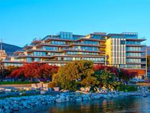 Apartment for sale in Ambleside, West Vancouver, West Vancouver, 504 1355 Bellevue Avenue, 262416617 | Realtylink.org