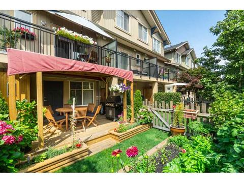 Townhouse for sale in Willoughby Heights, Langley, Langley, 27 20966 77a Avenue, 262416062 | Realtylink.org