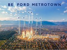 Apartment for sale in Metrotown, Burnaby, Burnaby South, 802 6398 Silver Avenue, 262417231   Realtylink.org
