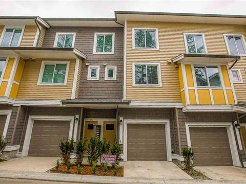 Townhouse for sale in Fleetwood Tynehead, Surrey, Surrey, 122 9718 161a Street, 262417083 | Realtylink.org