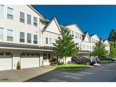 Townhouse for sale in Vedder S Watson-Promontory, Sardis, Sardis, 16 45286 Watson Road, 262417000 | Realtylink.org