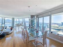 Apartment for sale in Coal Harbour, Vancouver, Vancouver West, 2302 1233 W Cordova Street, 262416989 | Realtylink.org