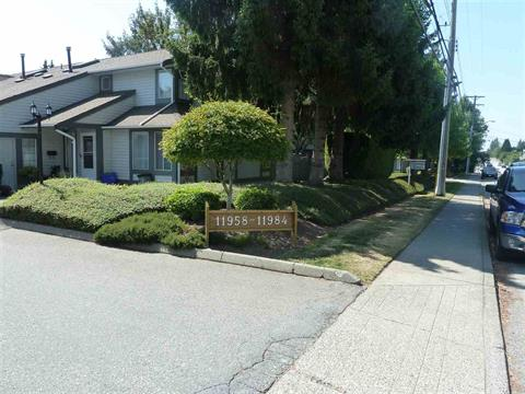 Townhouse for sale in Annieville, Delta, N. Delta, 11978 90 Avenue, 262416867 | Realtylink.org