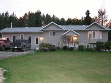 House for sale in Lakeshore, Charlie Lake, Fort St. John, 13570 281 Road, 262421610 | Realtylink.org